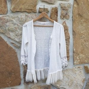 Altar'd State Cardigan Small
